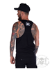 eXc Skull Muscle Tank