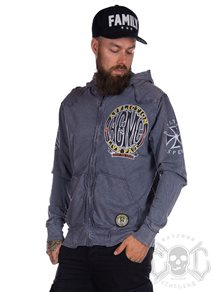Affliction Built For Speed Hoodie