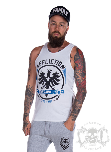 Affliction Tank