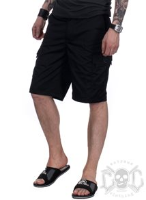 Metal Mulisha Prepared Walk Shorts