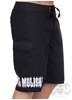 Metal Mulisha Exhibit Board Shorts