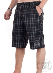 Metal Mulisha Confine Walk Shorts