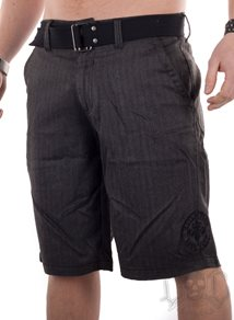 Affliction Frontier Walk Shorts