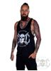 eXc Skull Gym Tank