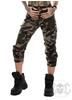 eXc Short Cargo Camo Pants