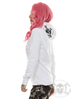 eXc Braaap All Day Every Day - White, Black n Pink