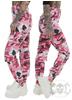 eXc Pink Camo Cargo Pants