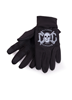 eXc Skull Softshell Sports Gloves