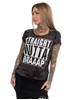 eXc Straight Outta Braaap Camo Tee