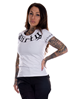 Dirty Dirty Berlin Tee, White