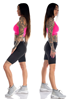 Dirty Dirty Sport Top, Pink
