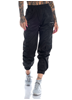 Dirty Cargo Pants