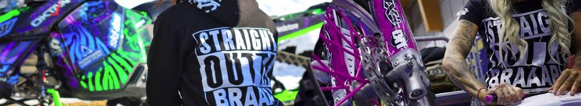 Braaap Clothing