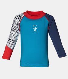 ISBJÖRN Sun Sweater Kids