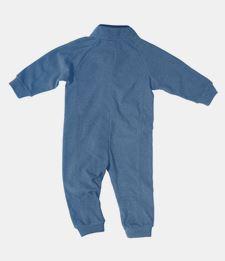 ISBJÖRN LYNX Microfleece Baby Jumpsuit
