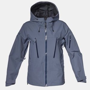 ISBJÖRN EXPEDITION 3 Layer Hard Shell Jacket Teen