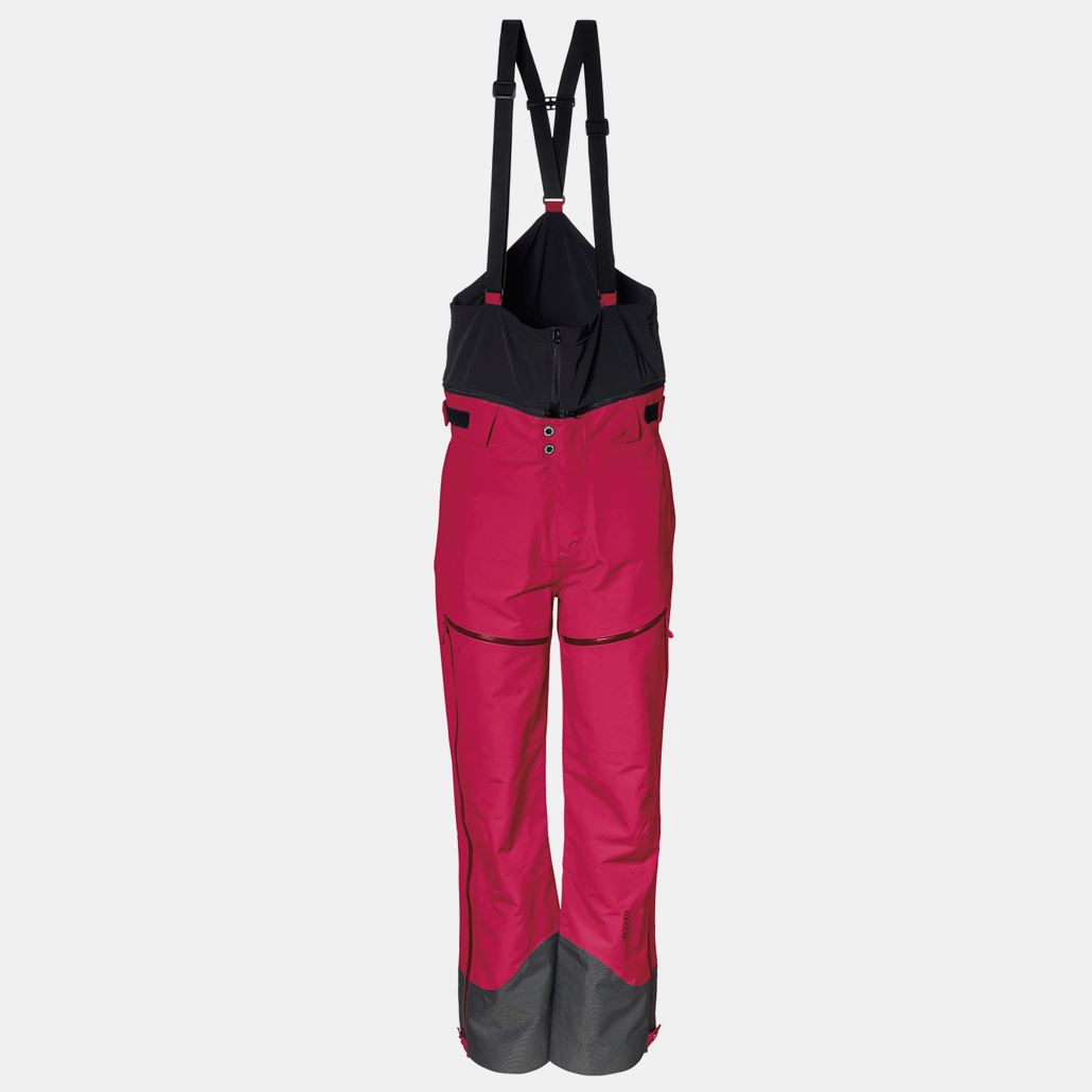 ISBJÖRN EXPEDITION 3 Layer Hard Shell Pant Teens