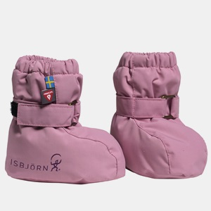 ISBJÖRN TODDLER Padded Sock