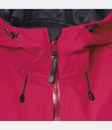 ISBJÖRN EXPEDITION 3 Layer Hard Shell Jacket Teen
