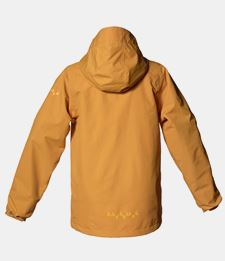 ISBJÖRN MONSUNE Hard Shell Jacket Teens