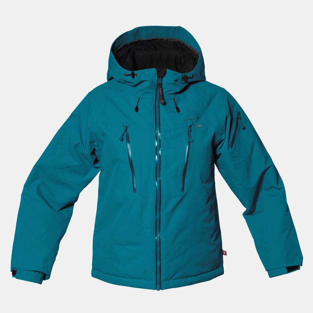 ISBJÖRN CARVING Winter Jacket Teens