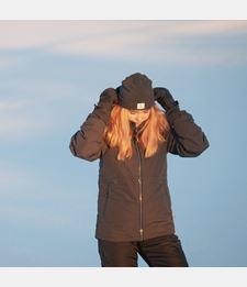 ISBJÖRN FREERIDE Winter Jacket Teens