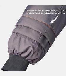 ISBJÖRN HELICOPTER Winter Jacket Kids