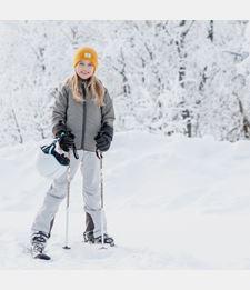 ISBJÖRN LUNA Stretch Ski Pant Teens