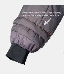 ISBJÖRN STORM Hard Shell Jacke Kinder
