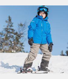 ISBJÖRN OFFPIST Ski Pant Teen