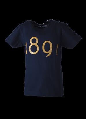 T-shirt marin 1891 barn