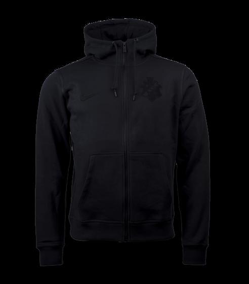 Nike ziphood svart fz