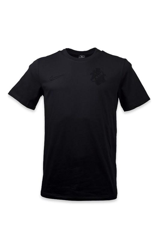 AIK Shop - Nike t-shirt svart sköld barn - Officiell souvenirbutik 4e2e02e4bd513