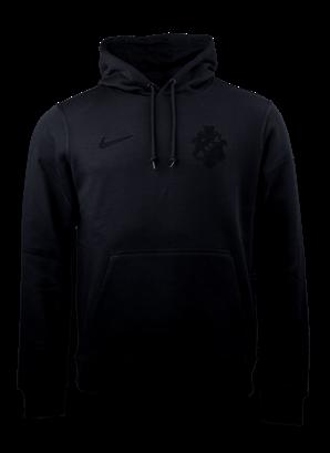 Nike hoody svart sköld