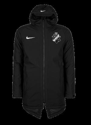 Nike dry acdmy sdf jacka svart
