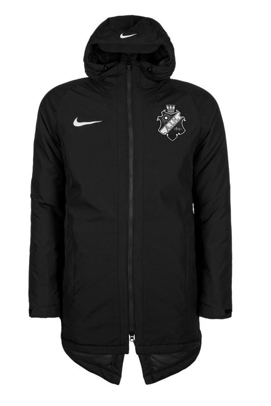 b55b0621 AIK Shop - Nike dry acdmy sdf jacka svart - Officiell souvenirbutik