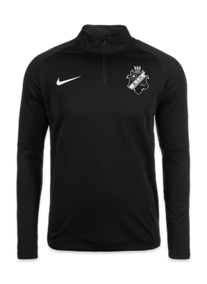 Nike acdmy dry dril top