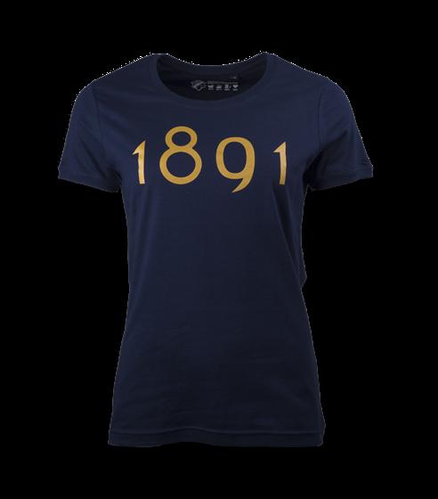 T-shirt marin 1891 dam
