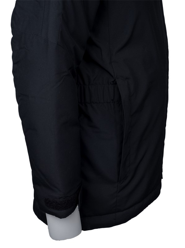 81130c99 AIK Shop - Nike dry acdmy sdf jacka svart barn - Officiell souvenirbutik