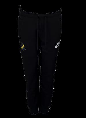 Nike Sweatpants svart sköld dam