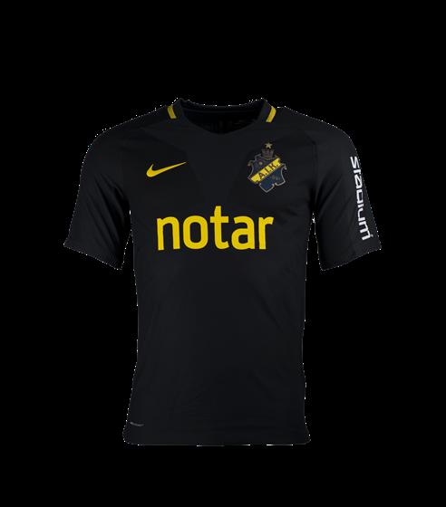 Matchtröja Aeroswift - Official player jersey - Sponsorer + namn + nummer