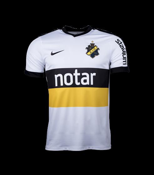 AIK bortatröja 2018 Sponsor