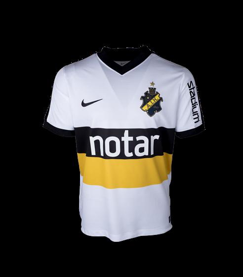 AIK bortatröja 2018 barn sponsor