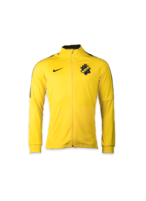Nike WCT gul/svart barn