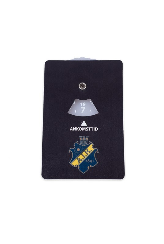 252520adea6a AIK Shop - AIK P-skiva - Officiell souvenirbutik