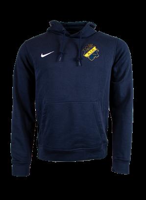 Nike hood marin färgad sköld