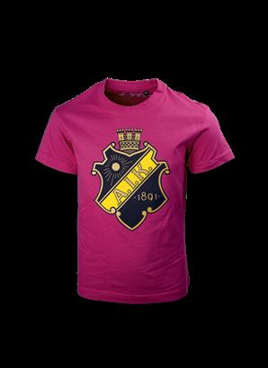 T-shirt Ceriserosa Sköld