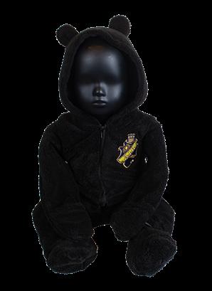 c7cc73eb Nike dry acdmy sdf jacka svart barn. 1 499 kr. Teddy overall svart sköld