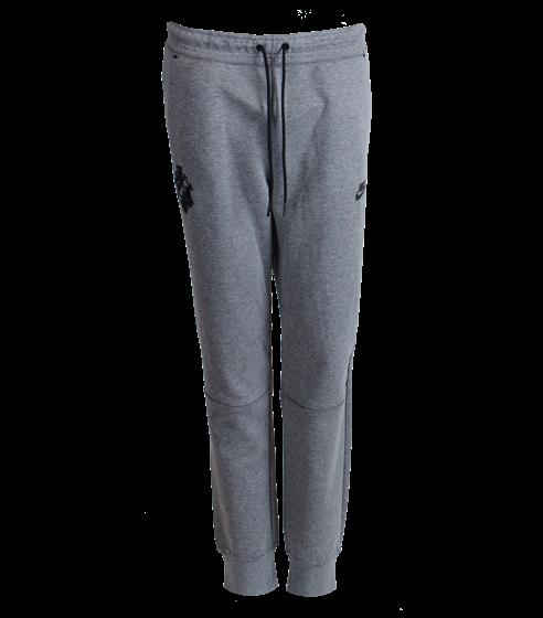 Nike tech fleece byxa grå dam