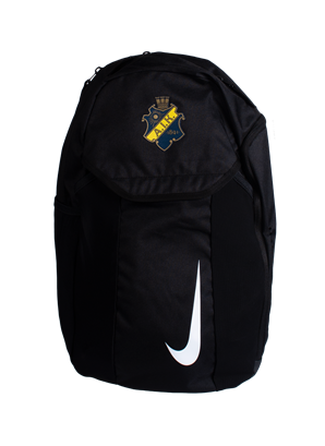 Nike svart ryggsäck acdmy